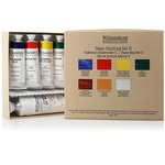 Williamsburg Handmade Oil Color Basic Painting Set No.2 37 ml Tubes