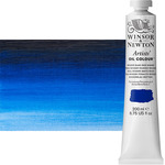 Winsor & Newton Artists' Oil Color 200 ml Tube - Winsor Blue Red Shade