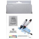 Winsor & Newton Watercolor Marker Set of 12