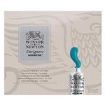 Winsor & Newton Designers Gouache Intro Set of 10 14 ml Tubes