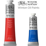 Winsor & Newton Winton Oil Colors