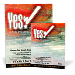 Yes! Multi Media Cotton Canvas Pads