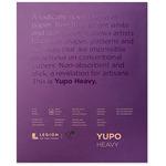 """Yupo Multimedia Paper Pad 11x14"""" - White 144 lb."""