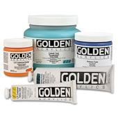 Golden Heavy Body...