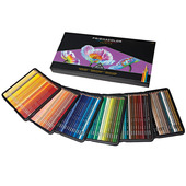 Prismacolor Sets...