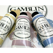 Gamblin Artists' Oil...