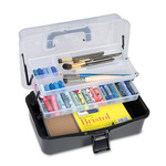 Artport Art Supply Storage Boxes