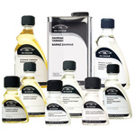 Winsor & Newton Oil Color Varnishes