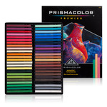 Prismacolor NuPastel Set of 48 - Assorted Colors