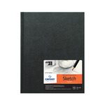 Canson Basic Sketch Book 10.5x14""
