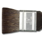 Silver Brush Black Velvet Series 3014S Sky Wash 2""