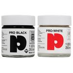 Daler-Rowney Pro White And Pro Black