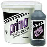 Prima Economy Gesso 1 Pint - Black