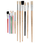 Creative Mark Bargain Seconds Brush Sets