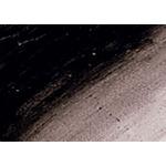 Permalba Professional Artists' Oil Color 37 ml Tube - Lamp Black