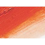 Permalba Professional Artists' Oil Color 37 ml Tube - Perione Orange