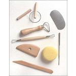 Ptk Pottery Tool Kit