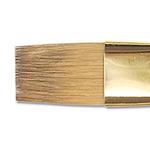 "Robert Simmons Expressions Brush E55 Flat Wash/Glaze 1"""