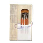 Raphael Kaerell Acrylic Brush Set