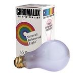 Chromalux 3 Way Bulb