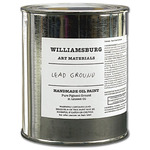 Williamsburg Lead Oil Ground 1 Pint (Can)