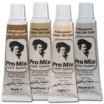 John Howard Sanden Pro Mix Oil Colors