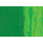 Da Vinci Artists' Oil Color 37 ml Tube - Permanent Green