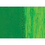 Da Vinci Artists' Oil Color 37 ml Tube - Permanent Green