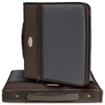 Weber Portfolios And Presentation Cases