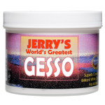Jerry's World's Greatest - White Acrylic Artist Gesso Primer