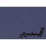 Rockwell Brush Easel Storage Case Large - Blue