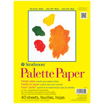 Strathmore 300 Series Palette Paper Pads