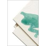 """Magnani Acquerello Watercolor Paper 140 lb. 10 Sheet Pack 22x30"""" - Hot Press"""