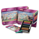 Derwent Pastel Block Sets