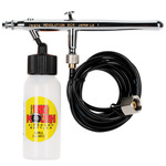Iwata Medea Revolution Series Airbrush And Replacement Parts
