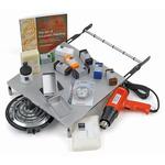 R&F Encaustic Handmade Paint - Complete Studio Set 104 ml Blocks