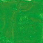 R&F Encaustic Handmade Paint 104 ml Block - Cadmium Green