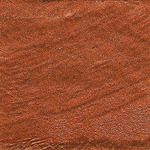 R&F Encaustic Handmade Paint 104 ml Block - Iridescent Copper