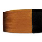 Ebony Splendor Brush Long Handle Bright 8
