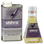 Shiva Signature Linseed Oil 1 Gallon Can