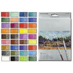 Raffiné Watercolor Pencils Set of 36 - Assorted Colors