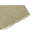 "Arturo Folded Cards Small Reply 5.12x6.70"" - Stone Grey"