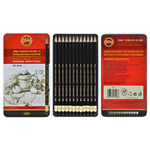 Koh-I-Noor Toison d'Or Graphite Pencil Sets