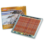Derwent Drawing Pencil Set of 12