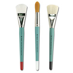 Creative Mark Mural Large Artist Brushes