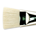 Creative Mark Mural Brush Bristle Flat 50