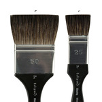 Winsor & Newton Eclipse Oil Brush Glazing Brush 1""