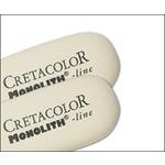Cretacolor Monolith Erasers