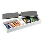 Guerrilla Painter Foam Lined Pastel Tray