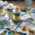 Winsor & Newton Galeria Acrylic Gel Mediums